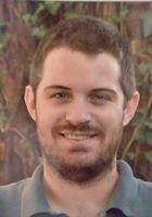 A photo of Mark, a tutor from Clark University