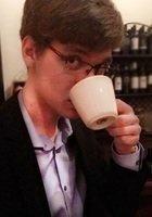 A photo of Hunter, a tutor from University of North Carolina at Chapel Hill