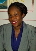 A photo of Oluwabukola, a tutor from Olabisi Onabanjo University