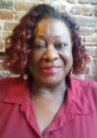 A photo of Wanda, a tutor from UT Knoxville