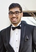 A photo of Sahil, a tutor from University of Georgia