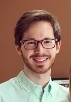 A photo of Jonathan, a tutor from SUNY at Purchase College