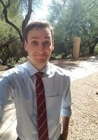 A photo of Jason, a tutor from University of Wisconsin-Eau Claire