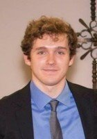 A photo of Kian, a tutor from The University of Texas at Austin