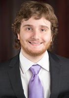 A photo of Jeremy, a tutor from Washington University in St Louis