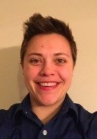 A photo of Tara, a tutor from University of Cincinnati-Main Campus