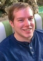 A photo of Kyle, a tutor from University of Arkansas-Fort Smith