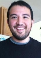 A photo of J.R., a tutor from New Mexico State University-Main Campus