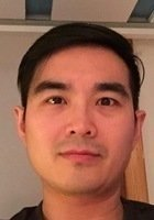A photo of Vincent, a tutor from New Jersey Institute of Technology