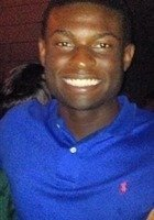 A photo of Emmanuel, a tutor from University of Houston