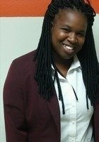 A photo of Choncee, a tutor from The University of Texas of the Permian Basin