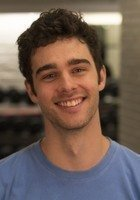 A photo of Nate, a tutor from Massachusetts Institute of Technology