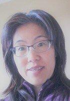 A photo of Ellen, a tutor from Jilin University China