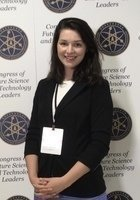 A photo of Vanessa, a tutor from Virginia Commonwealth University