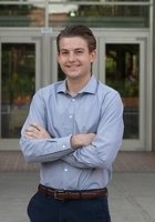 A photo of Brandon, a tutor from University of Oregon