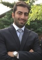 A photo of Ali, a tutor from University of Akron Main Campus