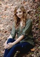 A photo of Shayla, a tutor from Harding University