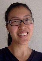 A photo of Jenny, a tutor from Claremont McKenna College