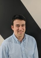 A photo of Toby, a tutor from Brandeis University