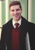 A photo of Matthew, a tutor from St Olaf College