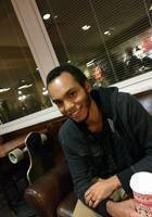 A photo of Daniel, a tutor from Middle Tennessee State University