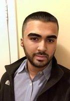 A photo of Bilal Ahmed, a tutor from University of North Carolina at Charlotte