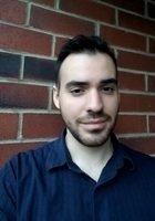 A photo of Jonathan, a tutor from Indiana University-Purdue University-Fort Wayne