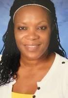 A photo of Sandra, a tutor from Florida Atlantic University