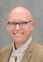 A photo of Ian, a tutor from Blackburn College