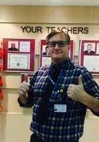 A photo of Rowan, a tutor from University of Central Arkansas