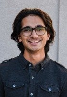 A photo of Kevin, a tutor from University of Colorado Boulder