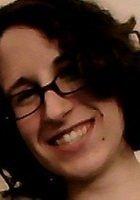 A photo of Elizabeth, a tutor from University of Louisville