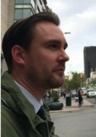 A photo of Jon, a tutor from University of California-Los Angeles