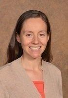 A photo of Diana, a tutor from New Jersey City University