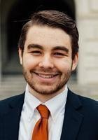 A photo of Samuel, a tutor from The University of Texas at Austin
