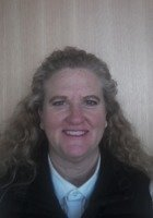 A photo of Loretta, a tutor from University of Alaska Anchorage