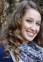 A photo of Daryn, a tutor from Northern Arizona University