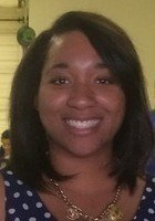 A photo of Briana, a tutor from University of North Texas