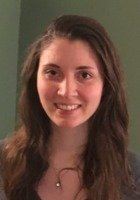 A photo of Nicoletta, a tutor from Carleton College