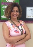 A photo of Linda, a tutor from University of North Florida