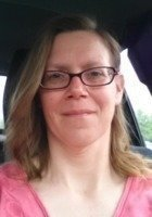 A photo of Heather, a tutor from Indiana State University