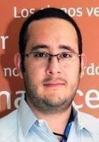 A photo of Ivan, a tutor from Simon Bolivar University