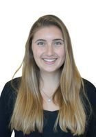 A photo of Stephanie, a tutor from Dartmouth College