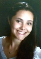 A photo of Rebecca, a tutor from Amherst College