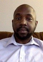 A photo of Horatio, a tutor from CUNY Hunter College