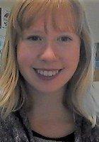 A photo of Kaitlyn, a tutor from University of Wisconsin-La Crosse
