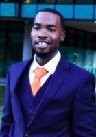 A photo of Emzery, a tutor from Prairie View A M University