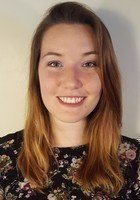 A photo of Katherine, a tutor from University of Pittsburgh-Pittsburgh Campus