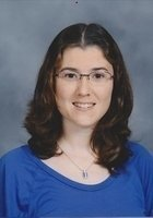 A photo of Katie, a tutor from Baker College of Auburn Hills