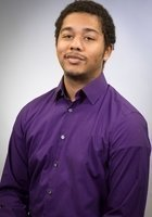 A photo of Ryan, a tutor from DePaul University